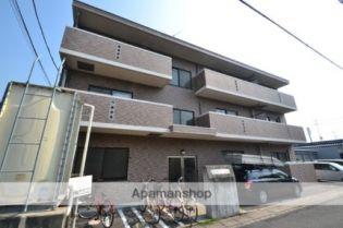 サンライズマンション 3階の賃貸【岡山県 / 岡山市北区】