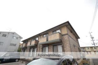 アムール A棟 2階の賃貸【岡山県 / 岡山市南区】