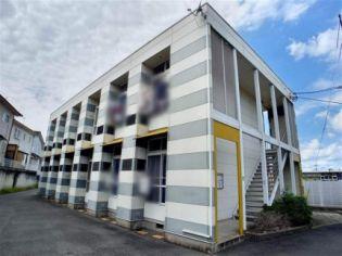 レオパレスクレールJ・K 1階の賃貸【岡山県 / 岡山市北区】
