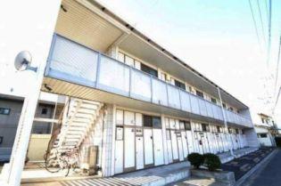 レオパレスガーデンシティ 2階の賃貸【岡山県 / 岡山市南区】