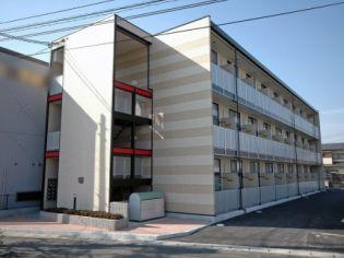 レオパレスプラムフィールド 1階の賃貸【岡山県 / 岡山市北区】