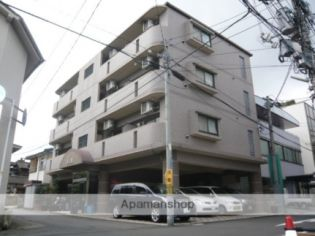J&M 3階の賃貸【岡山県 / 岡山市北区】