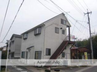 コーポラス本荘 1階の賃貸【岡山県 / 岡山市北区】