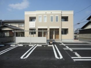 ベルジュ 2階の賃貸【岡山県 / 倉敷市】