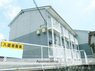 ヴィラフェアリー 1階の賃貸【岡山県 / 岡山市中区】
