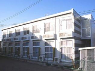 レオパレスエストゥベンダⅡ 2階の賃貸【岡山県 / 倉敷市】