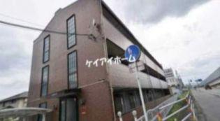 レオパレスサンフラワー 1階の賃貸【岡山県 / 倉敷市】