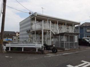 レオパレスALFESTA 1階の賃貸【岡山県 / 倉敷市】