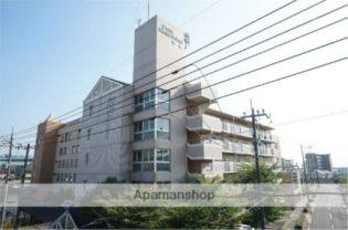 カーサ・ナリトモ中庄 5階の賃貸【岡山県 / 倉敷市】