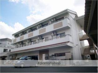 サンジェルマンⅠ 3階の賃貸【岡山県 / 倉敷市】