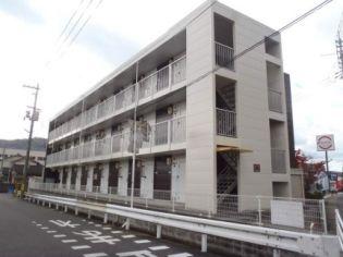 レオパレス2001 1階の賃貸【岡山県 / 津山市】