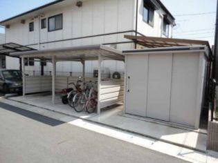 コンフォース六条院 2階の賃貸【岡山県 / 浅口市】