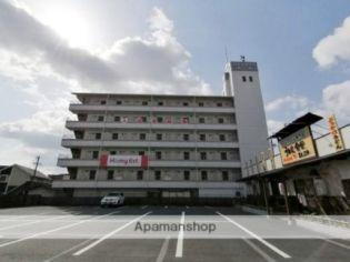 ハイシティー堀南 5階の賃貸【岡山県 / 倉敷市】