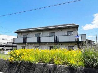 生坂サンプラザ 1階の賃貸【岡山県 / 倉敷市】