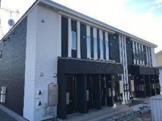 ショコラーデ 2階の賃貸【岡山県 / 倉敷市】