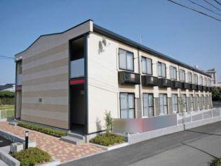 レオパレスエスポワール 2階の賃貸【広島県 / 福山市】