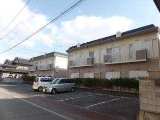 サンライフメートA・B 1階の賃貸【広島県 / 福山市】