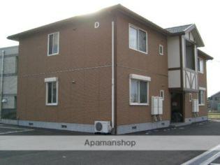 アルファパーク D棟 1階の賃貸【広島県 / 福山市】