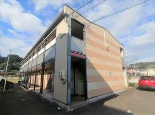 レオパレス三幸 2階の賃貸【広島県 / 福山市】