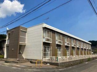 レオパレス海幸Ⅱ 2階の賃貸【広島県 / 福山市】
