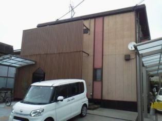ファミール佐藤 2階の賃貸【広島県 / 福山市】