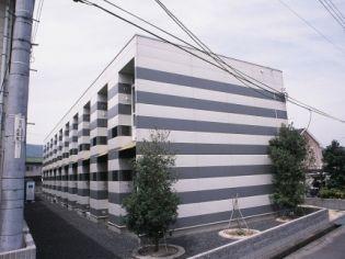 レオパレスルミエール 1階の賃貸【広島県 / 府中市】