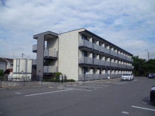 レオパレスRADIANT時宗 3階の賃貸【広島県 / 福山市】