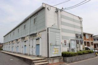 レオパレスカサペルデ 2階の賃貸【広島県 / 福山市】