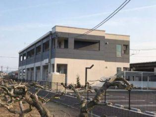 ハイドパーク西新涯 1階の賃貸【広島県 / 尾道市】