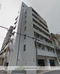 中浦ビル 5階の賃貸【広島県 / 広島市中区】