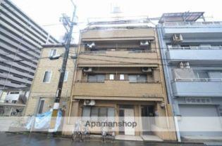 コーポ平本 4階の賃貸【広島県 / 広島市東区】