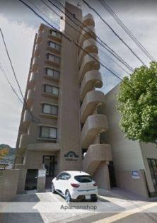 RYOSO BILDⅡ 8階の賃貸【広島県 / 広島市安佐南区】