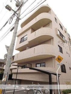 さくらBLD 3階の賃貸【広島県 / 広島市南区】