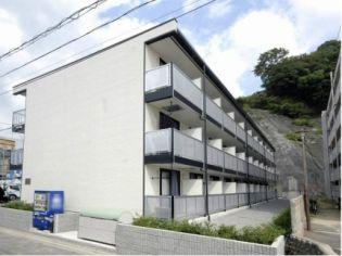 レオパレスKAMON Ⅴ 3階の賃貸【広島県 / 呉市】