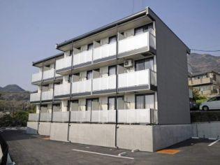 レオパレスアーチェロコル 3階の賃貸【広島県 / 呉市】