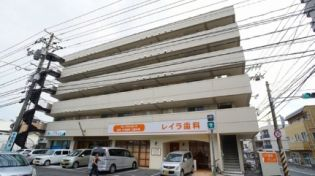 楠木ハイツ 4階の賃貸【広島県 / 広島市西区】