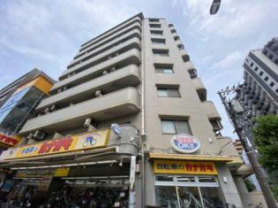 マンション雄創 7階の賃貸【広島県 / 広島市西区】