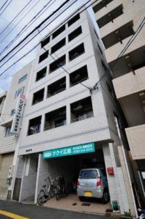 第13片山ビル 6階の賃貸【広島県 / 広島市中区】