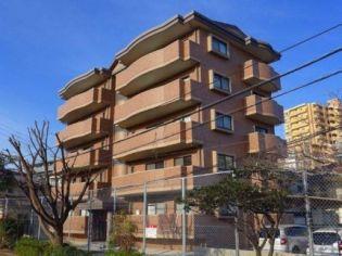 サンパークマンション益田 3階の賃貸【広島県 / 広島市安佐南区】