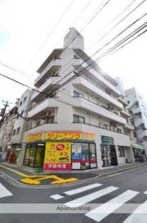 ハーモニー光町 5階の賃貸【広島県 / 広島市東区】