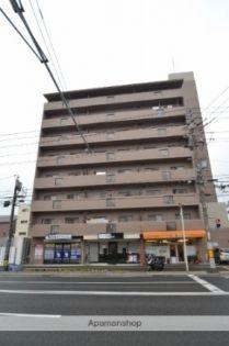 サンブライト吉島 3階の賃貸【広島県 / 広島市中区】