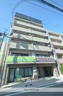 K1ハイム東雲 6階の賃貸【広島県 / 広島市南区】