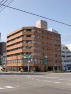 新中広ビル 4階の賃貸【広島県 / 広島市西区】