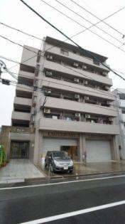 パウルスハイム 3階の賃貸【広島県 / 広島市西区】