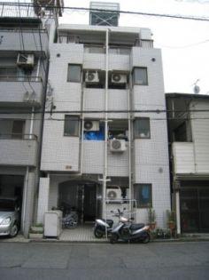 第一浜村ビル 4階の賃貸【広島県 / 広島市東区】