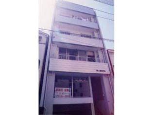 第2尾崎ビル 4階の賃貸【広島県 / 広島市中区】