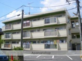 第1土井ビル 3階の賃貸【広島県 / 広島市安佐南区】