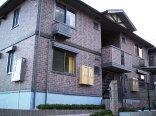 広島県広島市安佐南区伴東3丁目の賃貸アパート