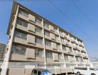 テラヤママンション 5階の賃貸【広島県 / 広島市佐伯区】