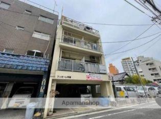 フィオーレ平塚 2階の賃貸【広島県 / 広島市中区】